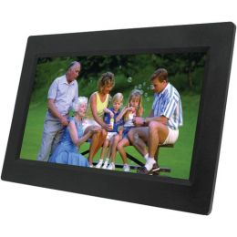 "Naxa Tft And Led Digital Photo Frame (10.1"")"