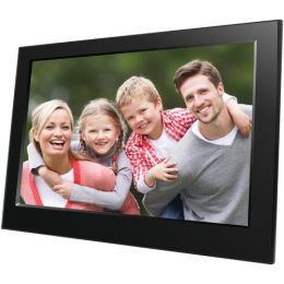"Naxa Tft And Led Digital Photo Frame (9"")"