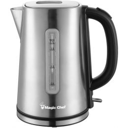Magic Chef 1.7-liter Electric Kettle