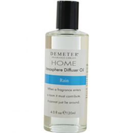 Demeter Rain Atmosphere Diffuser Oil 4 Oz For Anyone