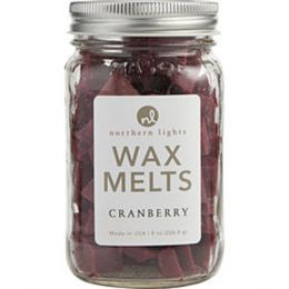 Cranberry Scented Simmering Fragrance Chips - 8 Oz Jar Containing 100 Melts For Anyone